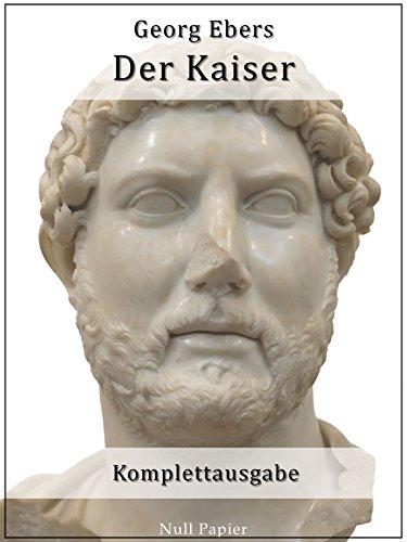 der-kaiser-historischer-roman-klassiker-bei-null-papier