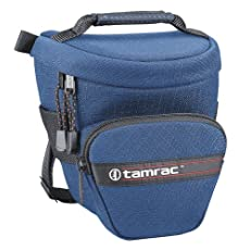 Tamrac 514 Sub-Compact Zoom Pack (Navy)