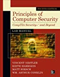 img - for Principles of Computer Security Lab Manual, Fourth Edition book / textbook / text book