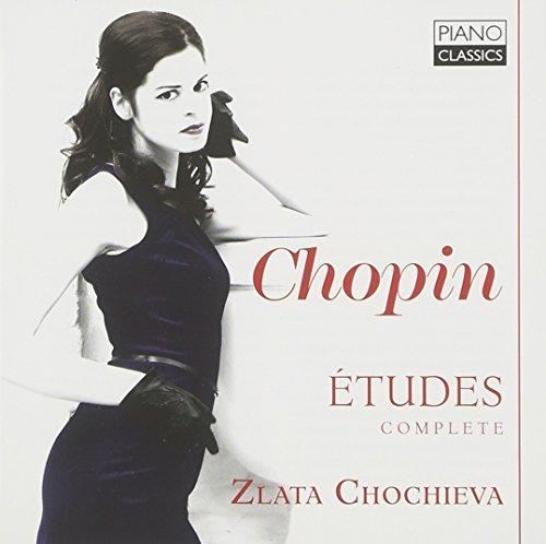Etude 3 Tristesse Chopin: Frederic Chopin: Complete Etudes