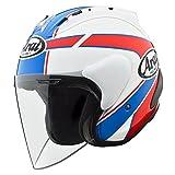 アライ(ARAI) バイクヘルメット ジェット SZ-RAM4 Schwantz (59-60)
