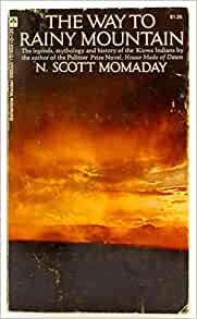 n.s momaday and d. brown essay Browse through critical essays on thousands of literary works to find resources for school projects critical essay by roger dickinson-brown n scott momaday details.