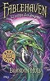 Fablehaven, tome 4 : Le temple des dragons par Mull