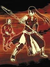 神山健治監督「精霊の守り人」BD-BOXが9月発売で予約開始