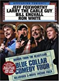 Blue Collar Comedy Tour 3-Pack - Comedy DVD, Funny Videos