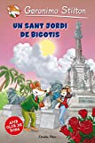 Un Sant Jordi De Bigotis (GERONIMO STILTON)