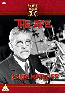 The Ape [DVD] [1943]