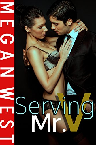 serving-mr-v-english-edition