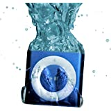 NEW! Royal Blue Underwater Audio Waterproof iPod