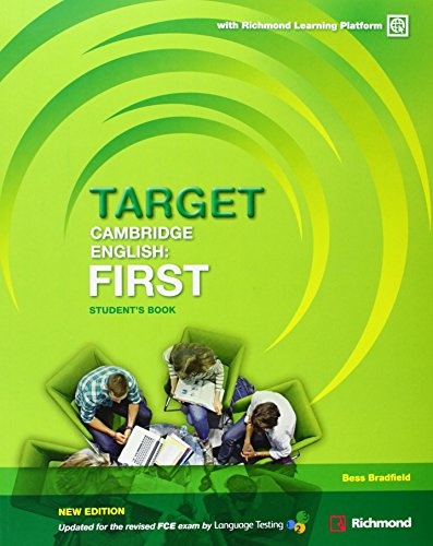 target-fce-students-book-access-code-new-edition