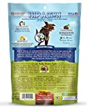 Zukes Hip Action Dog Treats, Peanut Butter Recipe, 1-Pound