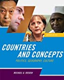img - for Countries and Concepts: Politics, Geography, Culture (11th Edition) book / textbook / text book
