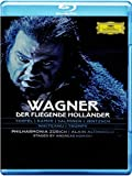 Wagner: The Flying Dutchman (Blu-ray)