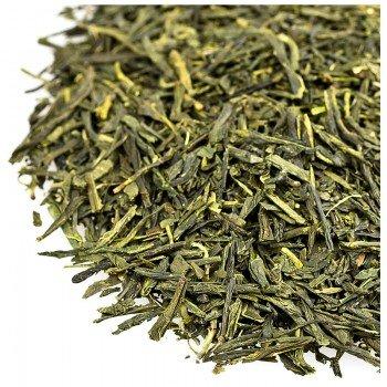 Zauber des Tees Japanischer Sencha Tee, 80g von Zauber des Tees - Gewürze Shop