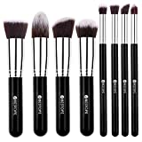 BESTOPE 8PCs Premium Makeup Brushes Set Cosmetics Synthetic...