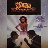 Weird Science Vinyl LP