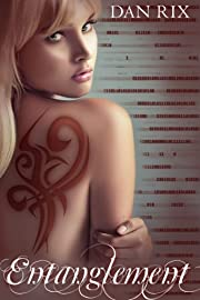 Entanglement (YA Dystopian Romance)
