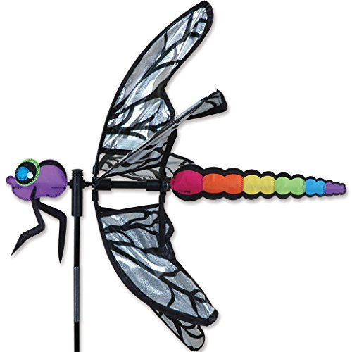 22 IN. DRAGONFLY SPINNER