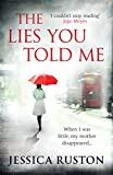Jessica Ruston The Lies You Told Me