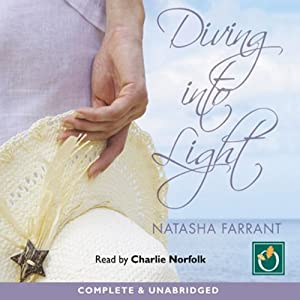 Diving into Light | [Natasha Farrant]