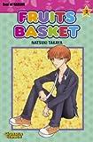 echange, troc Natsuki Takaya - Fruits Basket 03.