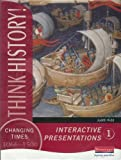 img - for Think History 1 (Think History) book / textbook / text book