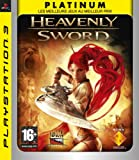 echange, troc Heavenly sword - édition platinum