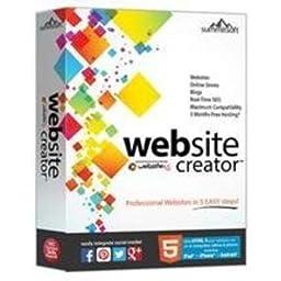 SUMMITSOFT Website Creator 9