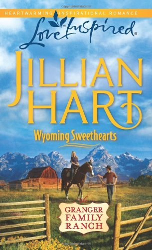 Image of Wyoming Sweethearts (Love Inspired)