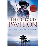 The Cloud Pavilion: A Novelby Laura Joh Rowland