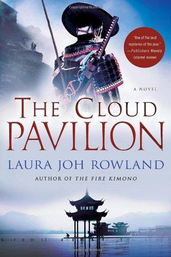 Image of The Cloud Pavilion: A Novel (Sano Ichiro Novels)