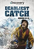 Deadliest Catch: Series 5 And 6 [DVD]
