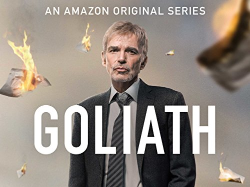Goliath Season 1 [Ultra HD]