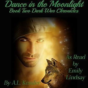 Dance in the Moonlight Audiobook