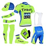 Saxo bank maillot