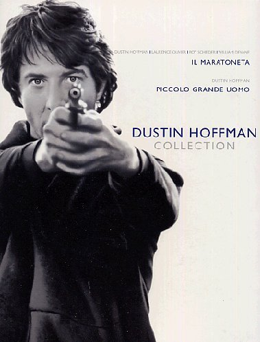 Dustin Hoffman Collection [2 DVDs] [IT Import]