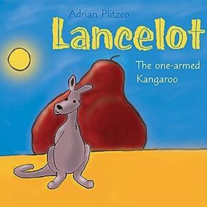 Lancelot Audiobook
