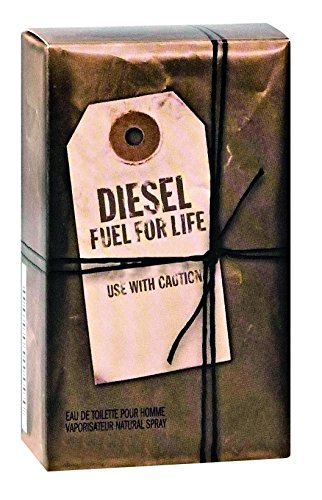 Diesel Fuel for Life Homme Index