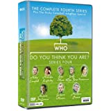 Who Do You Think You Are? Series Four [DVD]by Who Do You Think You Are?