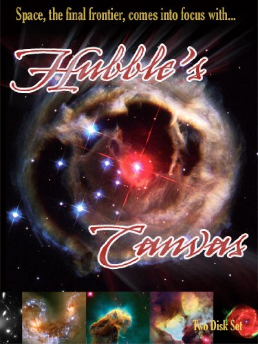 Hubble's Canvas [DVD] [Import]