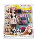 Moxie Girlz Moxie Girlz Magic Hair Stamp 'N' Style Doll Avery