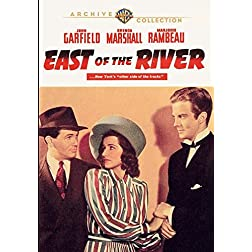 East Of The River(MOD)