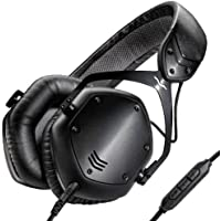 V-MODA Crossfade LP2 Limited Edition Over-Ear Kopfh�rer matt schwarz