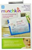 Munchkin Steam Guard Microwave Sterilizer Bags, 6 Pack, White