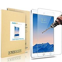 iPad Pro 9.7 Screen Protector, PLESON® iPad Air/iPad Air 2/iPad Pro 9.7