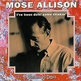 Let It Come Down - Mose Allison