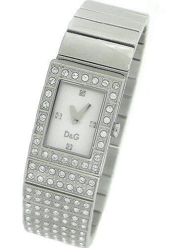 Dolce & Gabbana Scotland Ladies Watch DW0330
