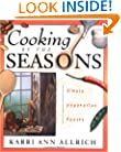 Cooking by the Seasons: Simple Vegetarian Feasts