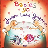 SWEET LITTLE BAND - SWEET LITTLE BAND BABIES GO JUAN LUIS GUERRA ( Audio CD ) - B002M3D9LU