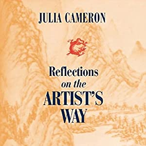 Reflections on the Artist's Way Speech
